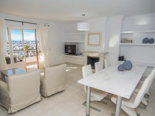 fabuloso apartamento en primera linea del mar