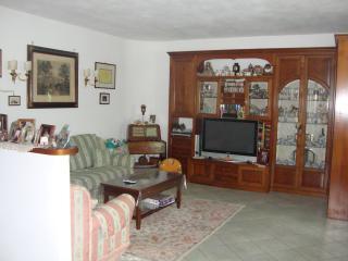 villa con giardino, Barano d'Ischia