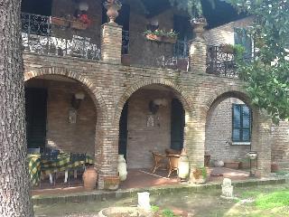 Romantic Villa in Longiano - Adriatic Riviera