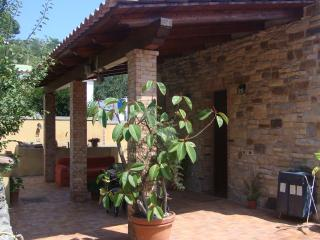 Villetta con giardino, Barano d'Ischia