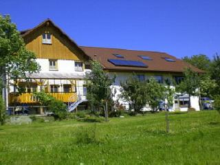 landhaus Breg, Hergensweiler