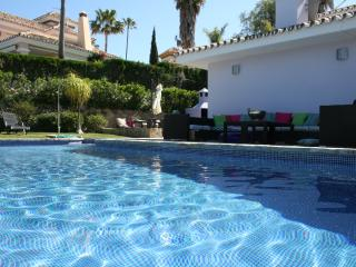 Villa El Rosario Marbella, Estepona