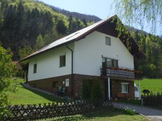 Apartment For 2 in Beautiful Location, Zalec