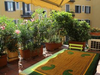 GREAT APARTMENT IN MILAN CITY CENTRE!!, Milaan