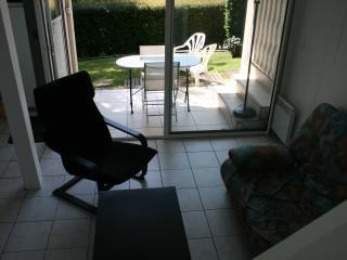 T2 indépendant dans villa individuelle, Anglet