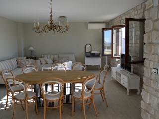 Salvia 4 stars apartment for six people, Porec