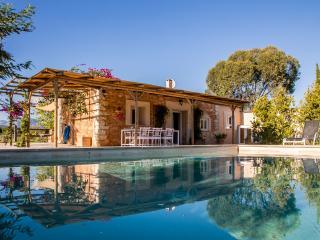 Casa de Piedra En  Binissalem, Mallorca