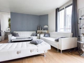 duplex 80 m² à 5 min Montmartre, 2 Gare du Nord, Paris