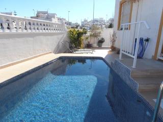 Casa Corte Del Sol mit Privatswimmingpool