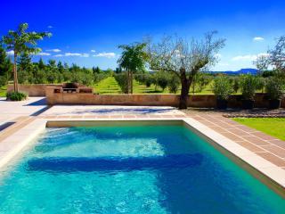 Villa en Binissalem Mallorca