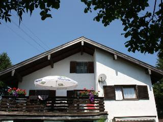 Sunny 5 bedroom holiday home , south of Munich, Dietramszell