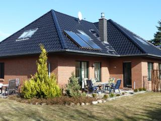 Ferienhaus Wiek Appartement Windland