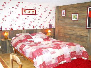 Jolie maison alsacienne **** de 7 à 11 pers.