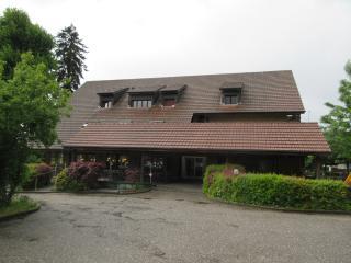Andorra- einfach 1 Zimmer-Wohnung für 1-4 Personen, Aarwangen
