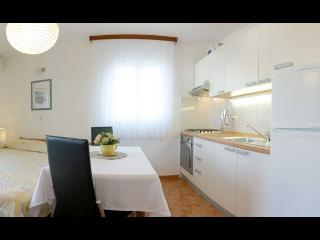 Studio For 2 Persons @ Villa Midea, Supetar