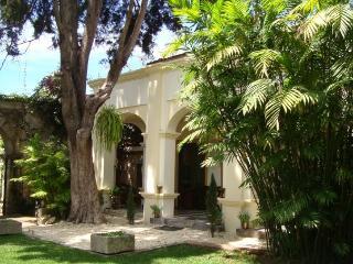 Apartamentos El Solar Apartamento N° 7, Antigua