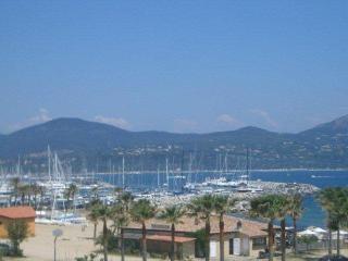 Wohnung mit traumhaften Meerblick bis Saint Tropez, Gassin