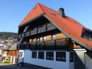 'Andreas', Schonach