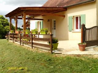 petite maison de la vache, Sarlat-la-Caneda