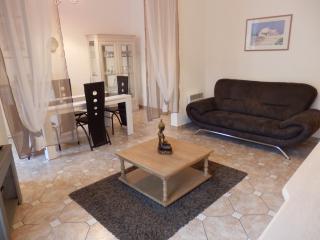 Grand T2 Appartement Rénové Ensoleillé, Bastia