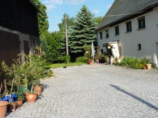Ferienwohnung, Herrnhut