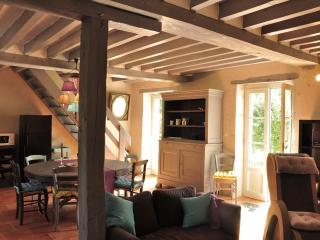 Un gîte de charme au cœur de la Bourgogne, Suilly-la-Tour