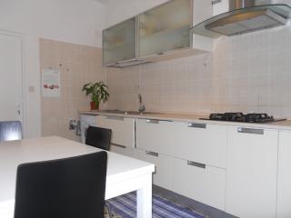 Appartamento 2 camere a 150 mt dalla spiaggia, Jesolo