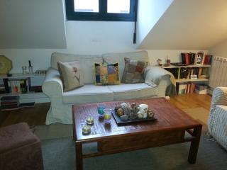 Precioso apartamento en La Granja