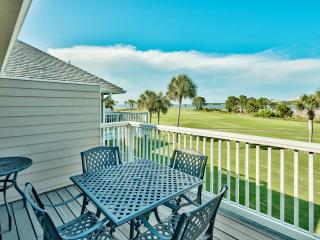 Cozy 1BR With Bay, Lake and Golf Course Views!, Miramar Beach