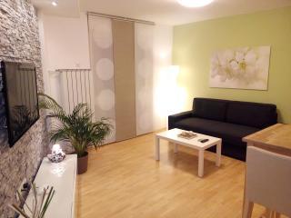 Sky Apartments Zagreb - Sky 3