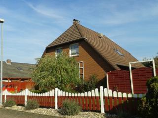 Tolle Ferienwohnung Kati in Wiesmoor, Ostfriesland
