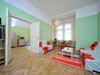 Dlouha - 2 Bedroom apartment