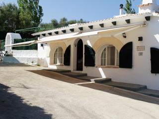Bonita casa de campo cerca de Mahón