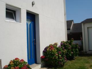 3 chambres, Jardin clos plein sud, La Trinité-sur-Mer