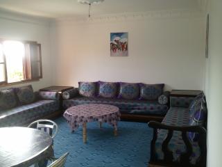 Maginifique appartement dans quartier résidentiel