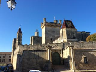 Appartement en Provence lumineux, calme et Climat