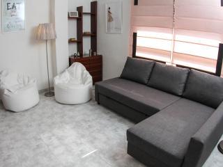 Apartamento en el corazón de Ruzafa, Valencia