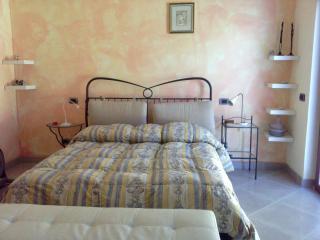casa Fiorenza, Monteverdi Marittimo