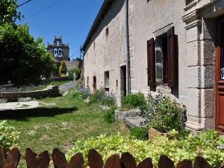 Gite Margeride Lozère, retrouver le temps...dans le Gévaudan en Occitanie France