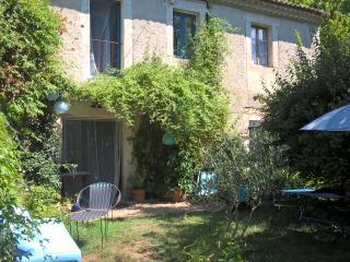 Maison de charme en Provence 4 places, Graveson