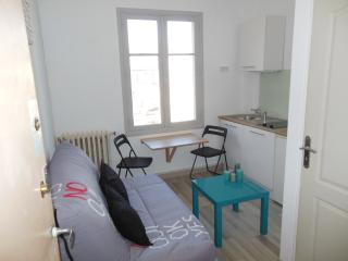 studio coquet proche centre ville, Marseille