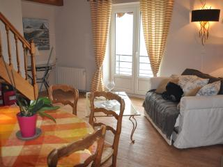 APPARTEMENT VUE MER, Cancale