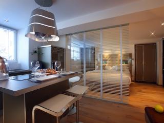 Magnfique suite-appartement 2 pers., Talloires
