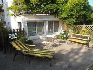 Appartement Les Claudalies 12 km mer en Bretagne, Ploufragan