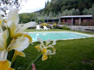 Appartamento con piscina - Villa Prat 1, Lastra a Signa