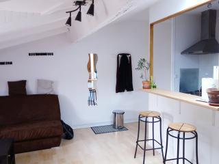 STUDIO AU CALME DE 30M² AU CENTRE DE LA ROCHELLE, La Rochelle
