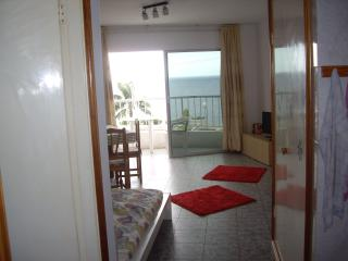 Apartment zum Meer, Playa San Marcos,