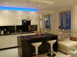 Euro2012 New design apartment fo 4 people, Poznan
