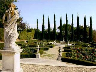 Enorme Villa Monte 2, Bucine