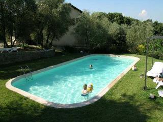 Appartamento ristrutturato in bella Villa- Villa Prat2, Lastra a Signa